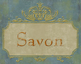 Savon Posters by Patricia Quintero-Pinto