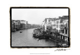 Waterways of Venice XIII Prints by Laura Denardo
