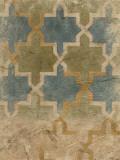 Exotic Tile III Giclee Print by Chariklia Zarris