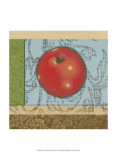 Fruit Tapestry II Print