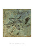 Small Ethereal Wings I Posters af Jennifer Goldberger