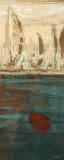 Calm Waters II Prints by  Kingsley