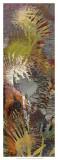 Thistle Panel I Print by James Burghardt
