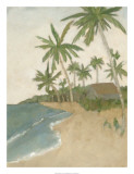 Island Breeze II Giclee Print by Chariklia Zarris