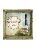 Florida Lighthouse VII Prints