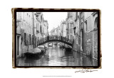 Waterways of Venice XVII Prints by Laura Denardo