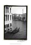 Waterways of Venice VI Posters by Laura Denardo