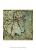 Small Ethereal Wings III Posters af Jennifer Goldberger
