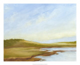 Summer Horizons I Giclee Print by Ethan Harper