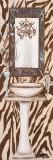 Konga Bath I Posters af Gina Ritter