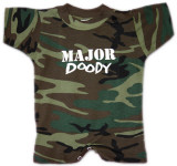 Infant: Major Doody Infant Onesie