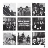 Beatlemania Grips Gotham Plakater af British Pathe