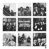 Beatlemania Grips Gotham Prints