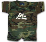 Infant: Pee All You Can Pee T-shirts
