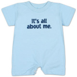 Infant: All About Me T-shirts
