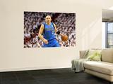 Dallas Mavericks v Miami Heat - Game One, Miami, FL - MAY 31: Jason Kidd Wall Mural by Ronald Martinez