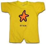 Infant: Star Infant Onesie