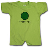 Infant: Sweet Pea Infant Onesie