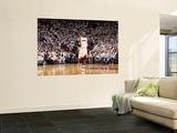 Dallas Mavericks v Miami Heat - Game One, Miami, FL - MAY 31: Chris Bosh Wall Mural by Nathaniel S. Butler