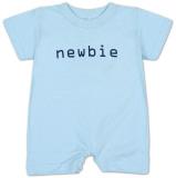 Infant: Newbie T-shirts