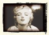 Marilyn Monroe Retrospective I Prints by  British Pathe