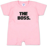 Infant: The Boss T-shirts