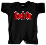 Infant: Rock On Infant Onesie