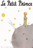 Le Petit Prince Posters by Antoine de Saint-Exupéry