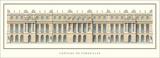 Chateau de Versailles, Versailles Poster by Jules Hardouin Mansart
