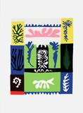 Amphitrite Screentryck av Henri Matisse