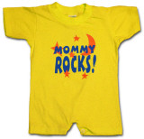 Infant: Mommy Rocks Vêtements