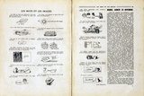 Les Mots et les Images Prints by Rene Magritte