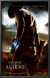 Cowboys & Aliens Prints