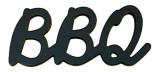 BBQ Wood Sign