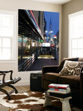 USA, New York City, Diner in Midtown Manhattan Wall Mural by Gavin Hellier