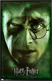Harry Potter and the Deathly Hallows Part II Prints