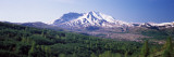 Dormant Volcano, Mt St. Helens, Mt St. Helens National Volcanic Monument, Washington State, USA Photographic Print