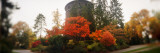 Water Tower in a Park, Volunteer Park, Capitol Hill, Seattle, King County, Washington State, USA Photographic Print