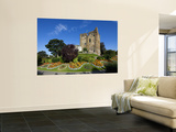 Castle, Guildford, Surrey, England Wall Mural by Jon Arnold