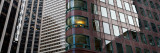 Low Angle View of Office Buildings, San Francisco, California, USA Photographic Print