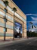 Art Museum, Los Angeles County Museum of Art, Wilshire Boulevard Photographic Print