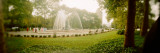 Fountain in a Park, Prospect Park, Brooklyn, New York City, New York State, USA Photographic Print