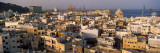 High Angle View of a City, Muttrah, Muscat, Oman Photographic Print