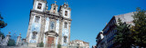 Low Angle View of a Church, San Ildefonso Church, Porto, Portugal Photographic Print