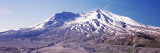 Mt St. Helens, Mt St. Helens National Volcanic Monument, Washington State, USA Photographic Print