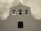 Low Angle View of a Church, Iglesia De Cachi, Cachi, Salta Province, Argentina Photographic Print