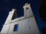 Low Angle View of a Church, Iglesia Matriz, Colonia Del Sacramento, Uruguay Photographic Print