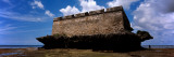 Ruins of a Fort, Sao Lourenco Fort, Sao Lourenco Island, Mozambique Photographic Print