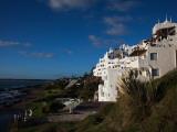 Hotel at the Riverside, Casapueblo, Punta Ballena, Punta Del Este, Maldonado, Uruguay Photographic Print