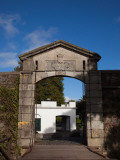 Gateway of a City, Porton De Campo, Colonia Del Sacramento, Uruguay Photographic Print